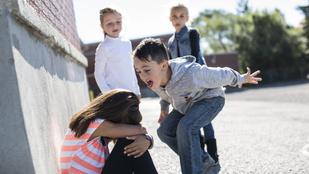 Segítség, a gyerekem bántja a társait!