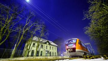 Csömöri polgármester: Jó lesz az új HÉV-vonal