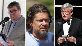 Magyar politikusok jelszavait is ellopták és kirakták a netre