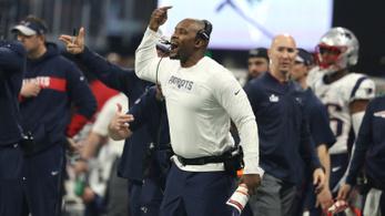 Egyből lelépett a Patriotstól a Super Bowlt nyerő terv összerakója