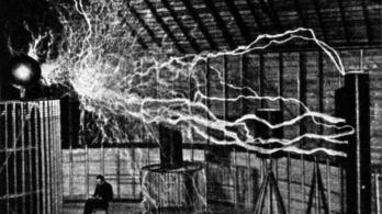 A japánok megépítették Tesla halálsugár-fegyverét