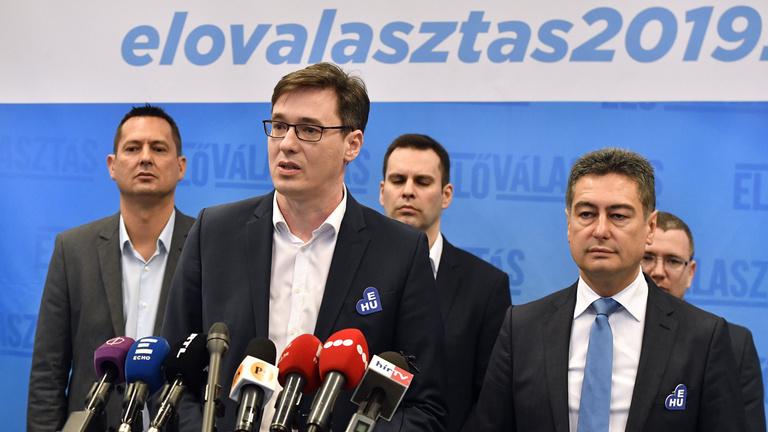 A baloldal már Orbán nyomás alá helyezését látja maga előtt