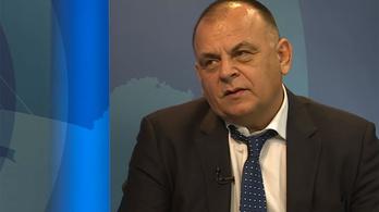 A legérdekesebb részek Varga István nemzeti sajtót ekéző, független sajtót magasztaló interjújából