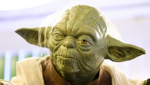 Miért bölcsebb Yoda, mint Spock?