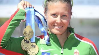 Ötszörös olimpiai bajnok, de lesz-e először az év sportolója?