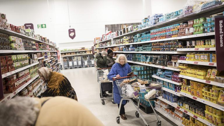 Az EU szerint is eltér az élelmiszerek összetétele a tagállamokban