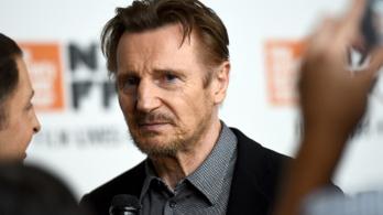Rasszista indítékú gyilkossági szándékáról vallott Liam Neeson egy interjúban