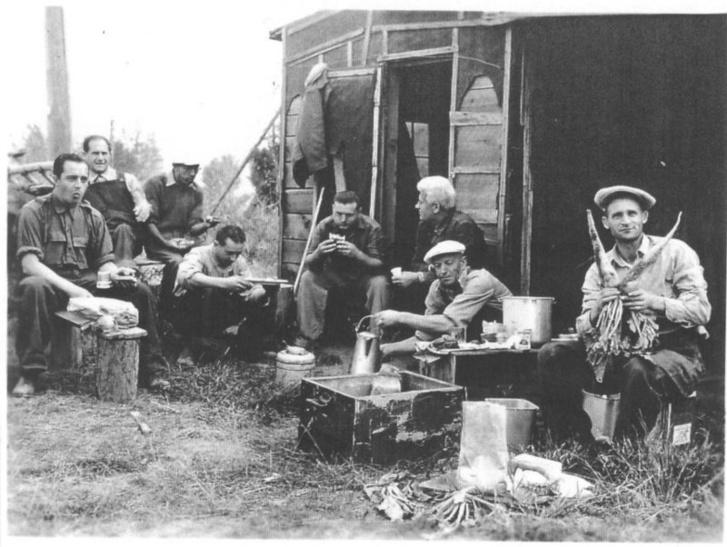 Olasz internáltak