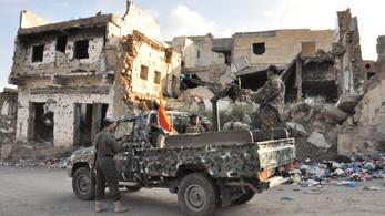 Az al-Kaidához és a Hezbollahhoz is juthattak amerikai fegyverek