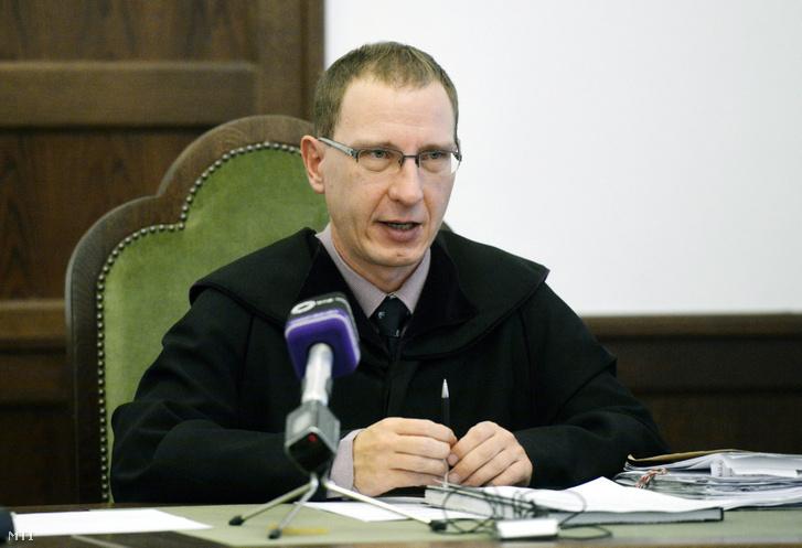 Keviczki István