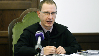 Előre látható volt, hogy nem kerülhet bíróság elé az Elios-ügy – állítja a kiugrott bíró