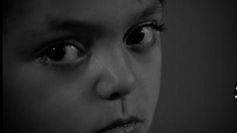 Az elhagyott gyerekek mind sérültek