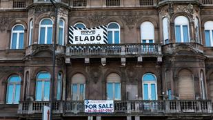 Országosan és Budapesten is kevesebbe kerülnek a lakások