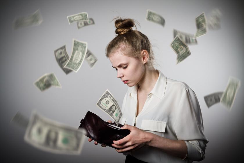 Költésmentes hónap: hogy teszi rendbe 30 nap a pénztárcádat?