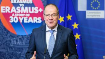 Vészhelyzeti Erasmus-terv készült a brexit miatt