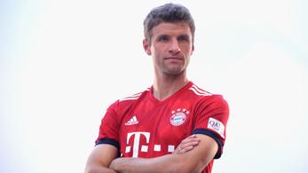 Müller kihagyja mindkét meccset a Liverpool ellen
