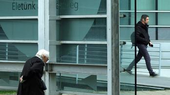 2070-re minden magyar dolgozóra kétszer annyi nyugdíjas jut, mint ma