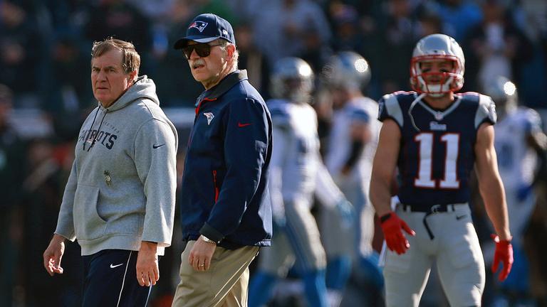 A játékosok sem tudják, mit csinál a Patriots legfontosabb háttérembere