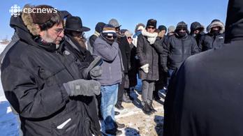 Egyedül halt meg egy magyar holokauszttúlélő Torontóban, 150 idegen ment el a temetésére