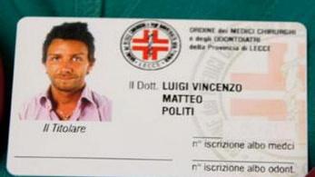 Nyolc osztályt végzett olasz parkolóőr műtött román magánkórházakban