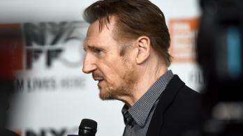 Liam Neeson: Nem vagyok rasszista