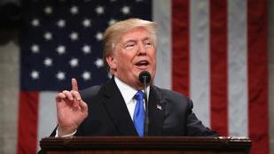 Trump: Amerikában soha nem lesz szocializmus