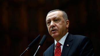 Erdogan: Nem demokrata az, aki elfogadja az ideiglenes venezuelai elnököt