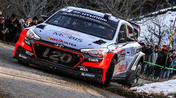Jean Todt kiakadt: jöhetnek a hibrid WRC-k
