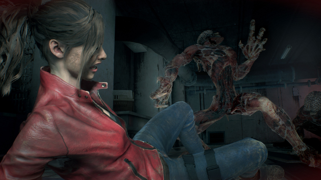 resident evil 2 claire oct 03
