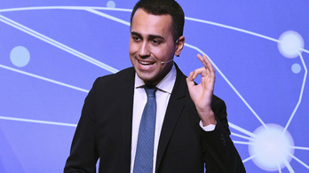 Olasz miniszterelnök: áprilisban bevezetjük az alapjövedelmet