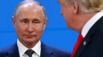 Két éven belül elkészülhet Putyin hiperszonikus rakétája