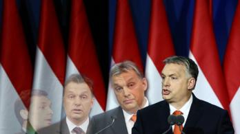 Előre összeraktuk Orbán idei évértékelő beszédét