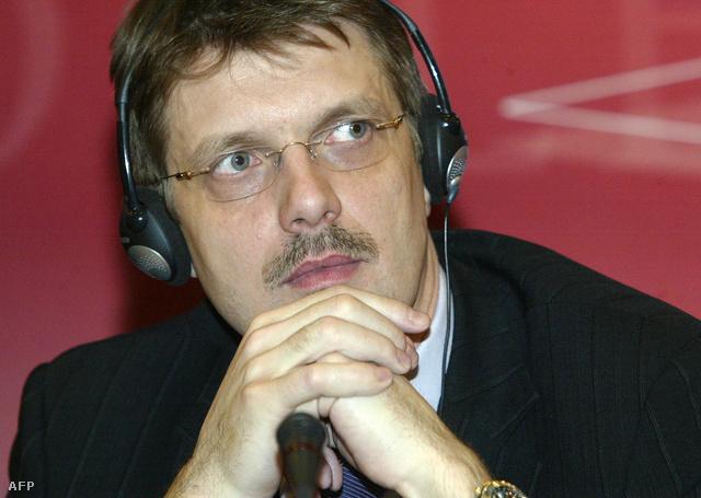 Jirko Malcharek, Dzurinda egykori gazdasági minisztere, miniszterelnök-helyettese