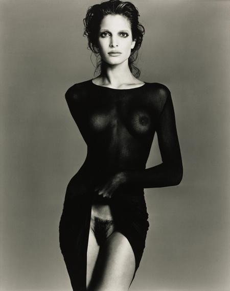 Stephanie Seymour 1992-ben