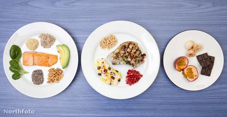 Három tányér boldogság