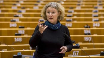 Sargentini elmondta, miért nem akar vitatkozni a magyar nagykövettel