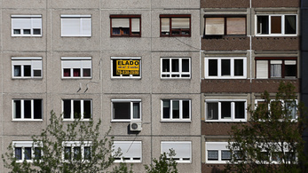 7,5 évnyi fizetés egy átlagos lakás ára Budapesten