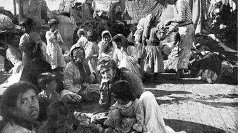 Franciaországban bevezetik az örmény népirtás emléknapját
