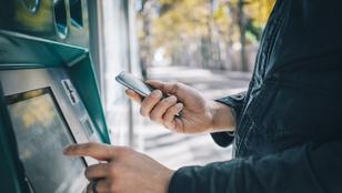 Megtalálta az ATM-ek gyenge pontját, 1 millió dollárnyi összeggel gazdagította magát