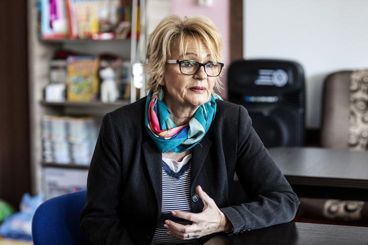 Huczekné Rétvári Mónika
