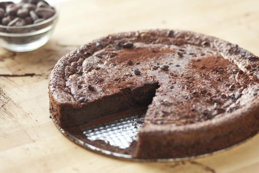 Álomfinom csokis süti: nem kell bele a liszt, mégis tökéletes az állaga