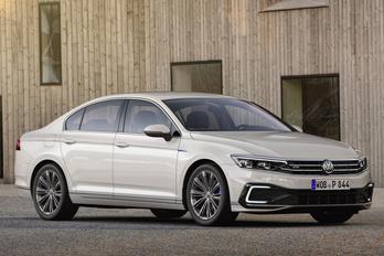 Az európai VW Passatnak is befellegzett?