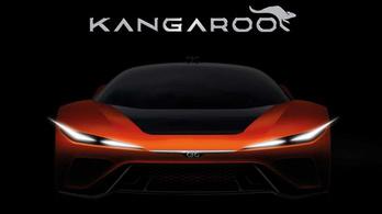Terep-sportkocsit tervezett a legenda