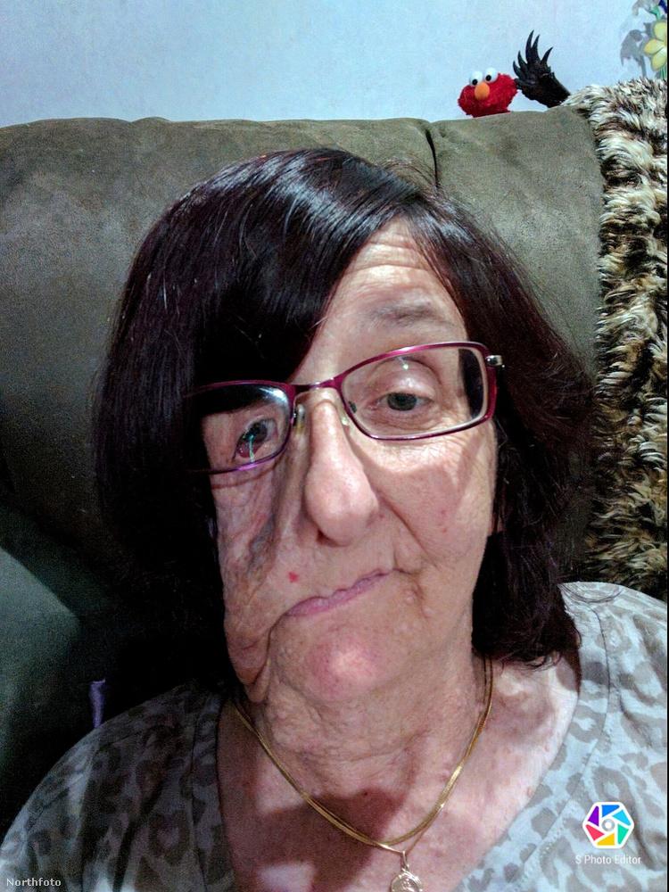 Christine Mae Brown 56 éves, Új-Zéland a hazája