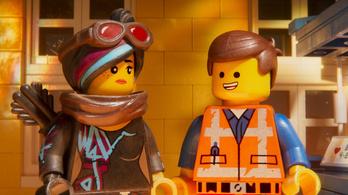 A folytatások átka A Lego-kalandot sem kerülte el