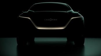 Ismét terepjárót mutat az Aston Martin