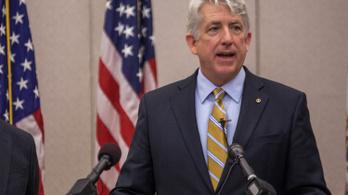 Újabb botránnyal tetőzik a káosz a virginiai demokratáknál