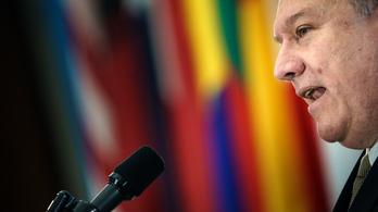 A jövő héten Magyarországra jön az amerikai külügyminiszter