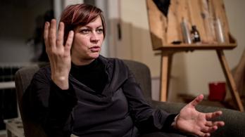 Sárosdi Lilla: Elkeserítő, mennyire hatalomféltő, gyáva színházi vezetők vannak