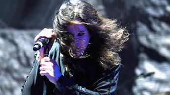 Ozzy Osbourne kórházba került